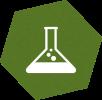 Chémia, dekoračný materiál a substráty