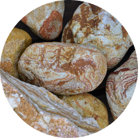 Dekoračné kamene