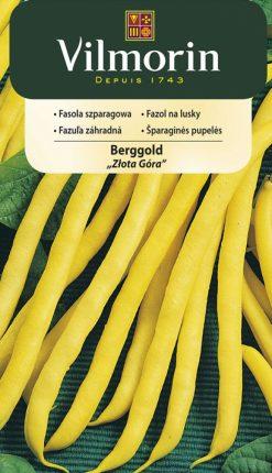 Fazuľa Berrgold