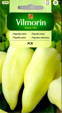 Paprika PCR