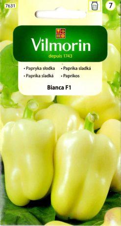 Paprika Bianca F1