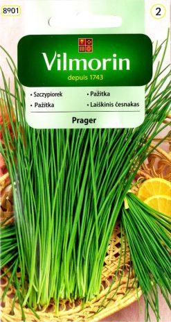 Pažítka Prager