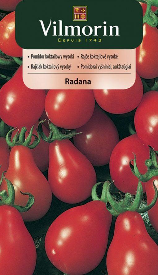 Rajčiak Radana