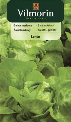 Šalát Lento