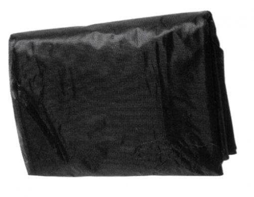 Netkaná textília