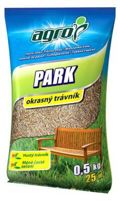 Park - trávna zmes