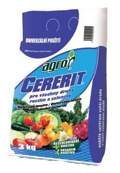 Cererit - univerzálne hnojivo
