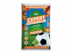 Jesenné hnojivo Expert Plus na trávnik