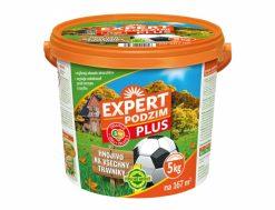 Jesenné hnojivo Expert Plus na trávniky, 5kg