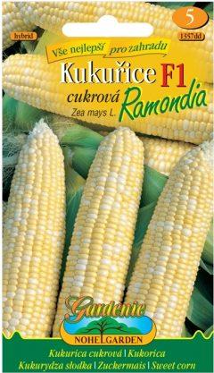 Kukurica cukrová Ramondia