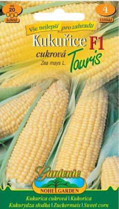 Kukurica cukrová Tauris