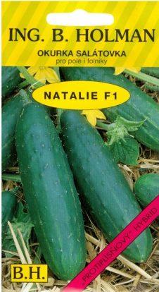 Holman uhorka Natalie F1