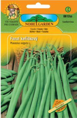 Fazuľa kríčková zelená Novores