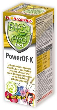 PowerOf-K